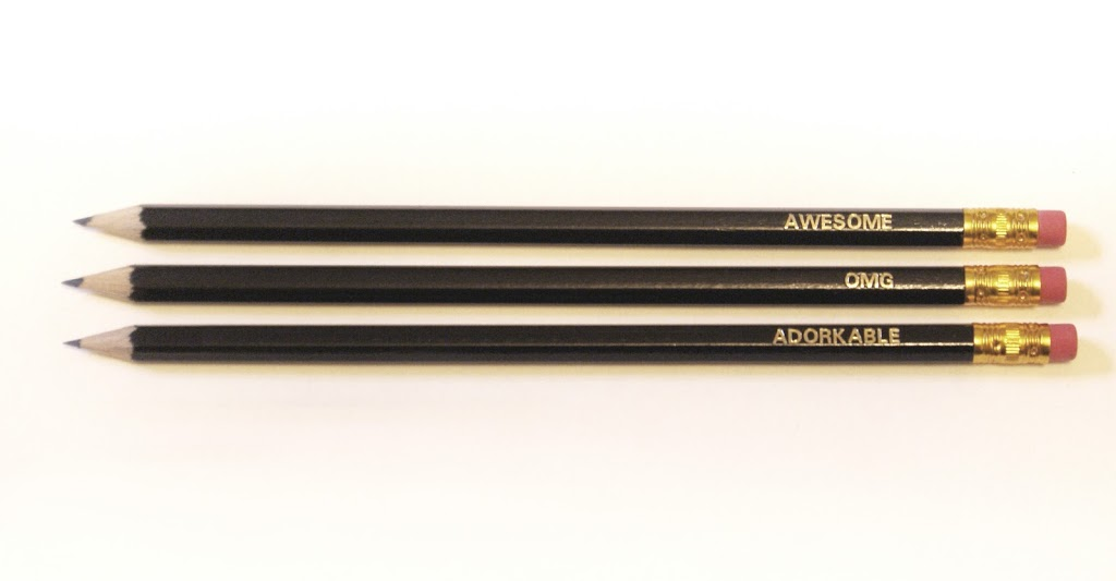 Valentines Day Gift Set Amp New Pencils Available Miss V