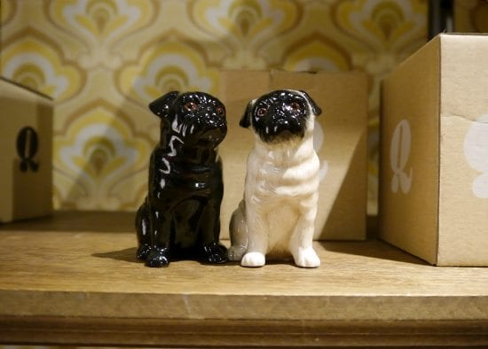 ceramic pugs white stuff edinburgh 7