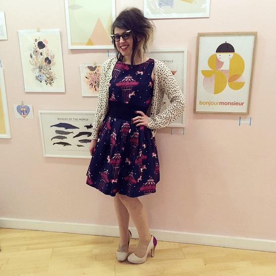 miss vicky viola vintage retro style blogger uk