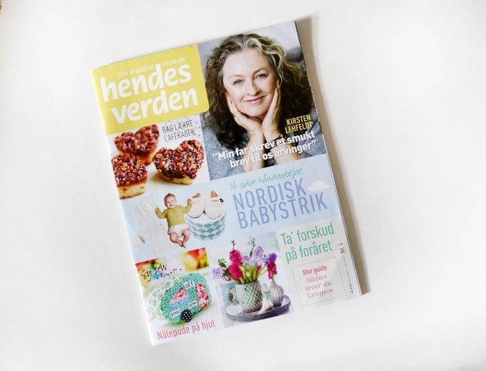 published diy fabric band aid hendes verden