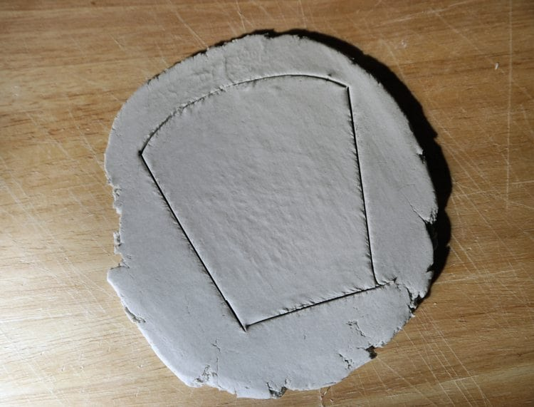 simple clay projects