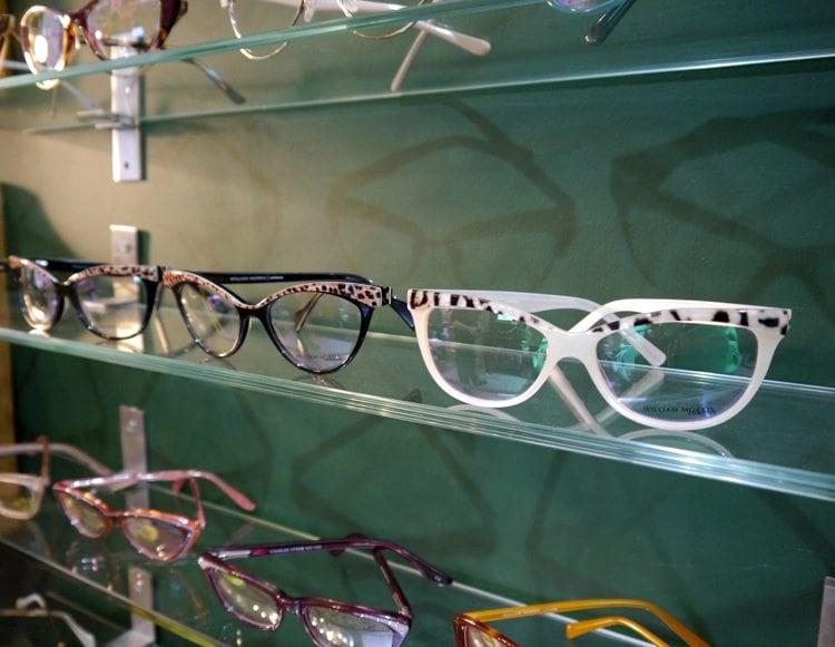 spex pistols vintage glasses scotland