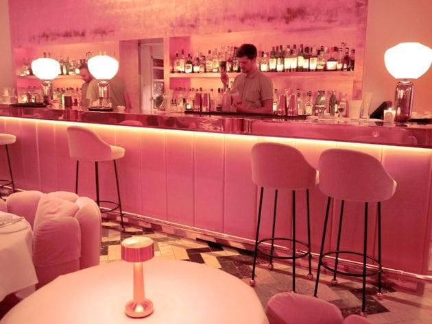 sketch london bar