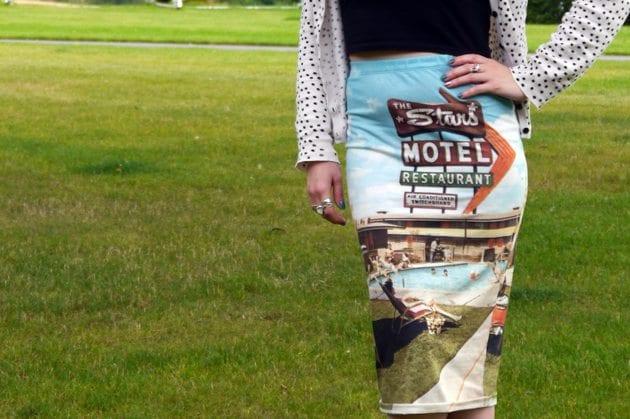 vintage lifestyle blogger scotland uk edinburgh