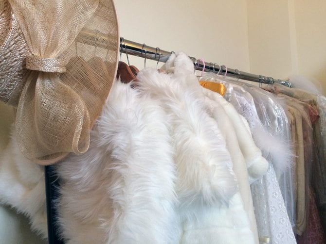 Encore vintage wedding dresses aberdeen