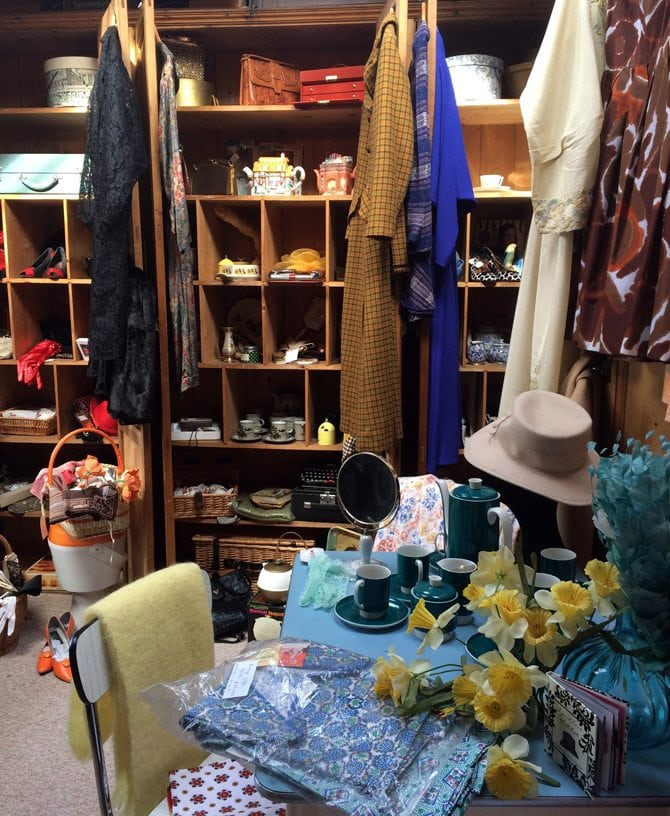 encore dress shop aberdeen fettecairn vintage dress wedding home shop