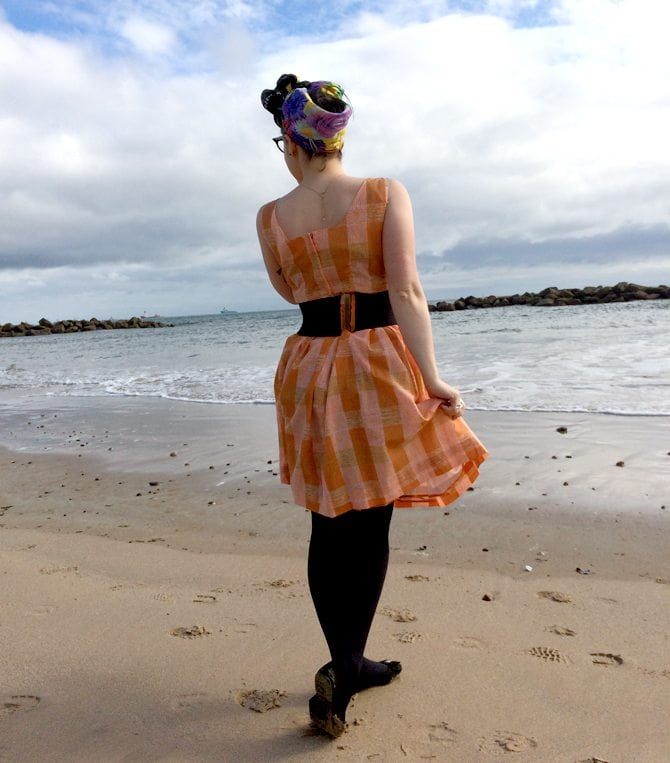 vintage fashion tips and advice how to look after vintage clothes